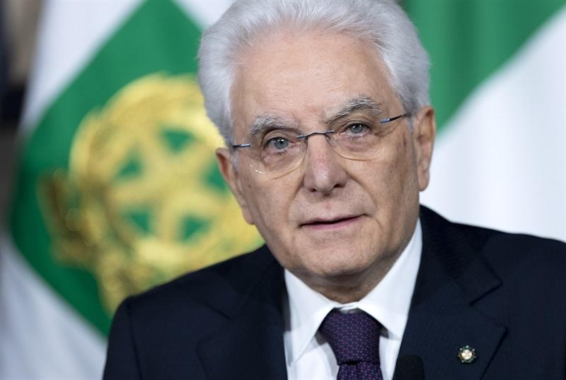 Il presidente mattarella firma il decreto dignit ulisse for Decreto presidente della repubblica