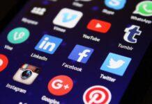 social media web internet